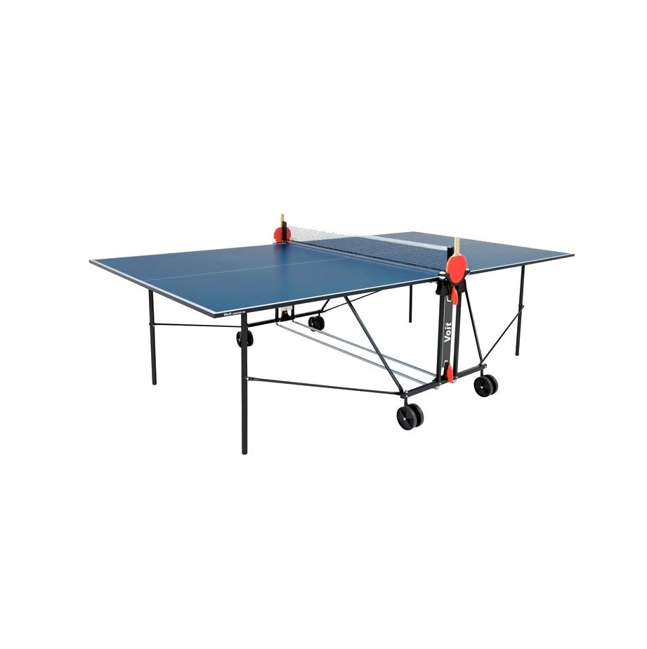 שולחן פינג פונג פנים מבית VOIT