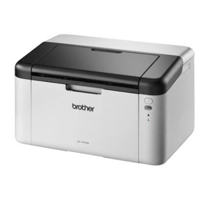מדפסת לייזר שחור/לבן אישית