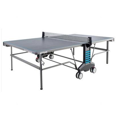 שולחן טניס מקצועי ומאסיבי לשימוש חוץ KETTLER