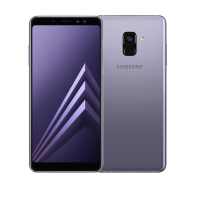 סמארטפון Galaxy A8 Plus