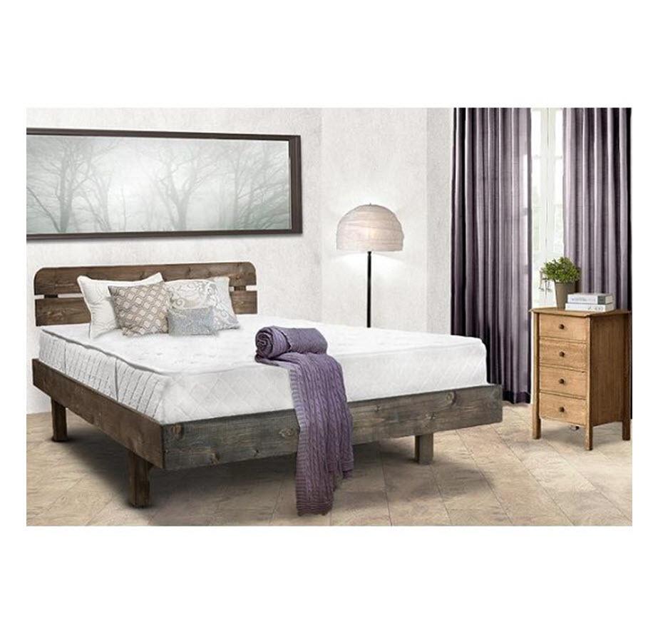 מיטה זוגית + מזרון אולימפיה