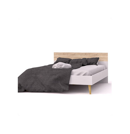 מיטה זוגית HOME DECOR