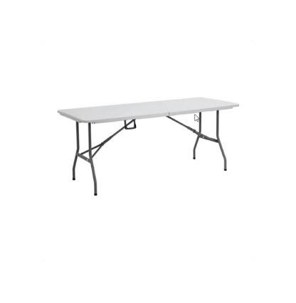 """שולחן מתקפל 244 ס""""מ Australia Camp"""