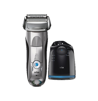 מכונת גילוח BRAUN Smart shaver