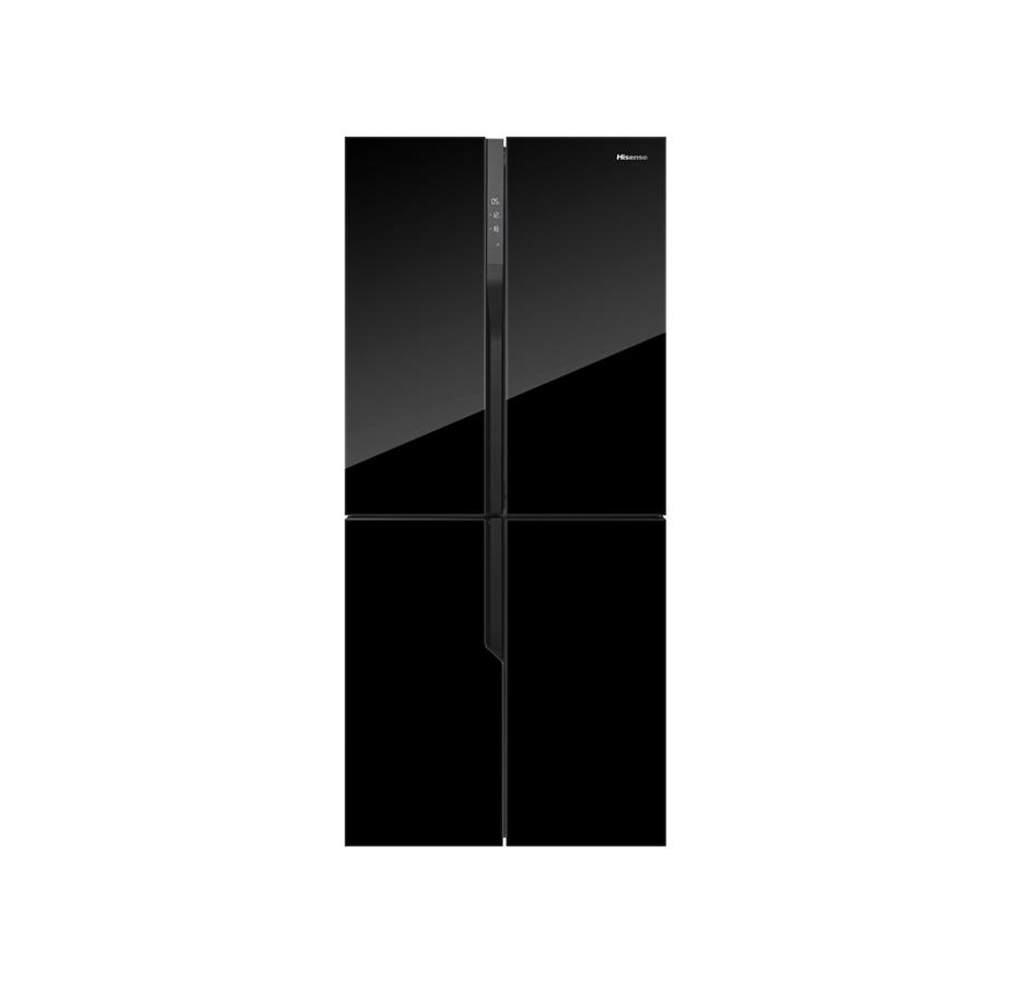 מקרר 4 דלתות 463 ליטר Hisense