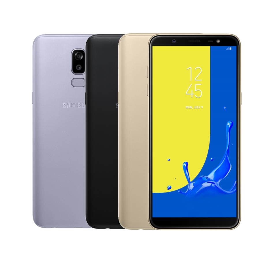 סמארטפון Galaxy J8 64GB