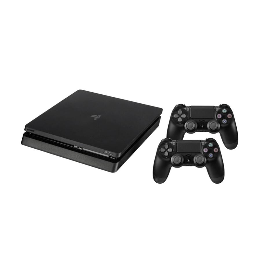 קונסולה דקה PS4 1TB