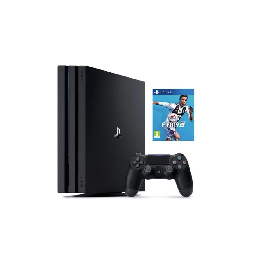 קונסולה PS4 PRO 1TB