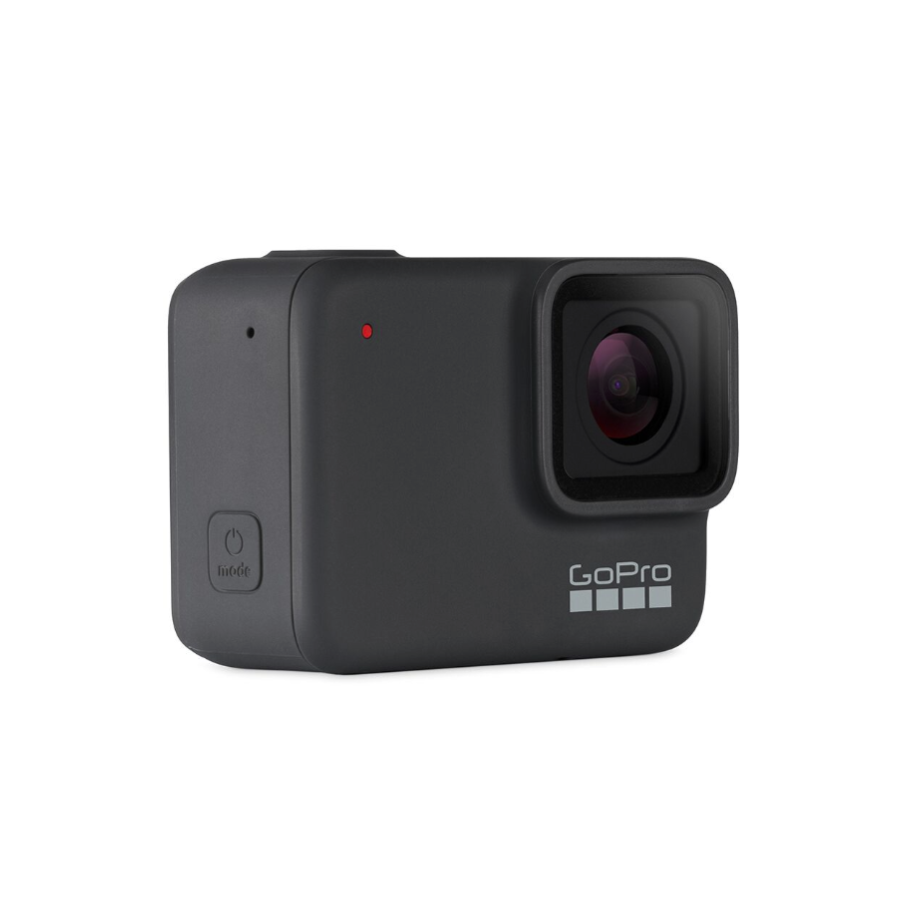 מצלמת אקסטרים GoPro