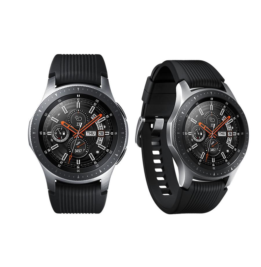 """שעון חכם 46 מ""""מ מבית Samsung"""