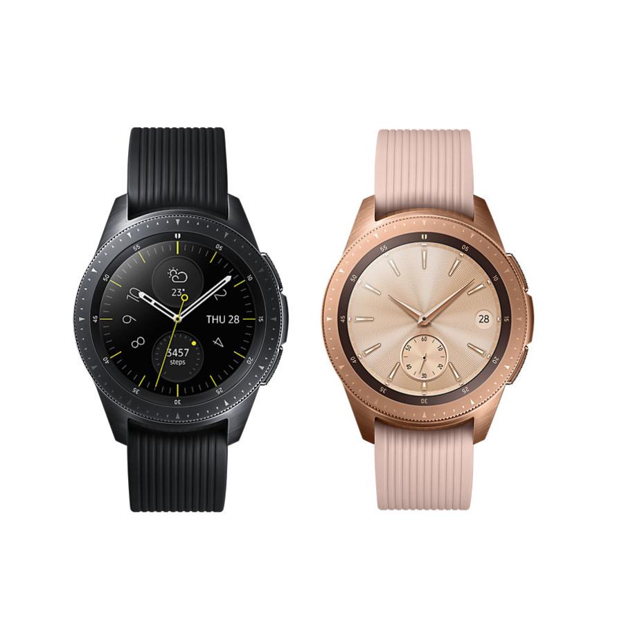 """שעון חכם """"42 מבית Samsung"""