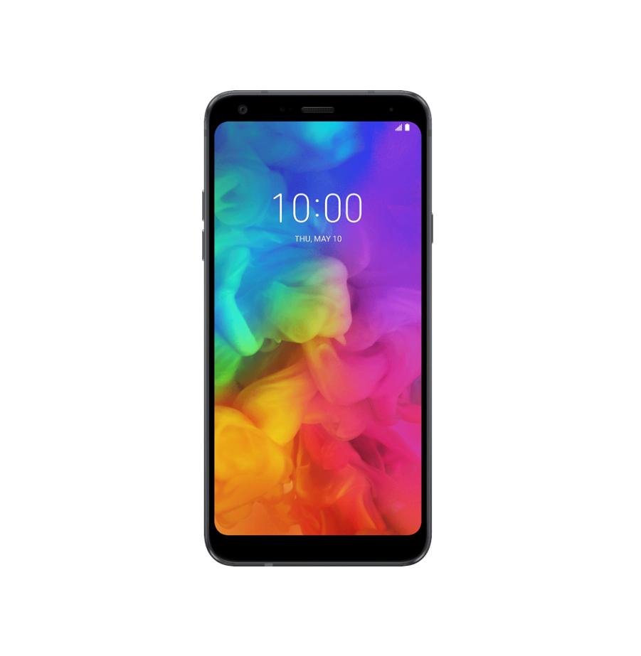 סמארטפון LG Q7+ 64GB