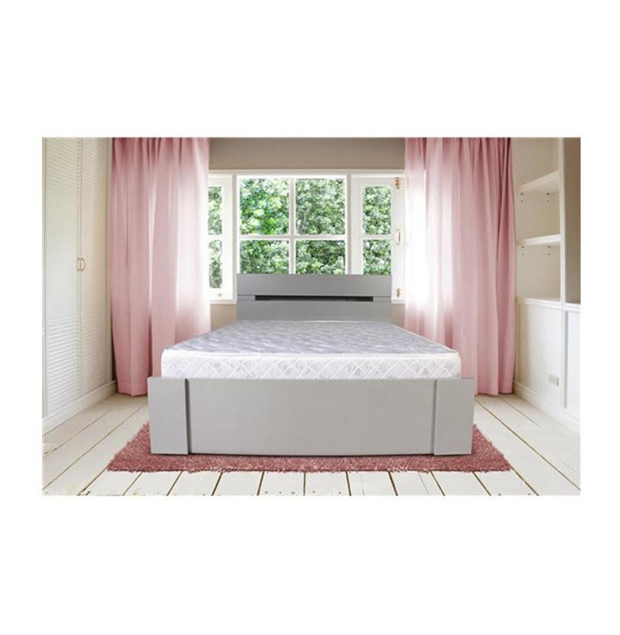 מיטה זוגית עשויה עץ אולימפיה