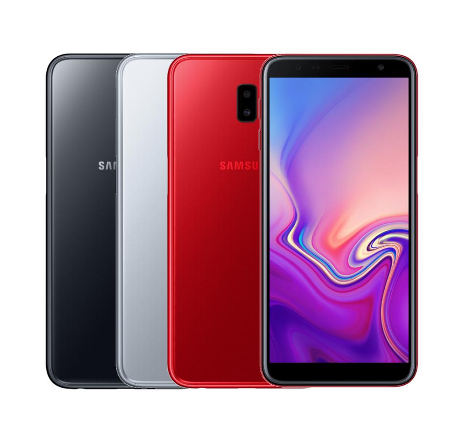 סמארטפון Galaxy J6 Plus