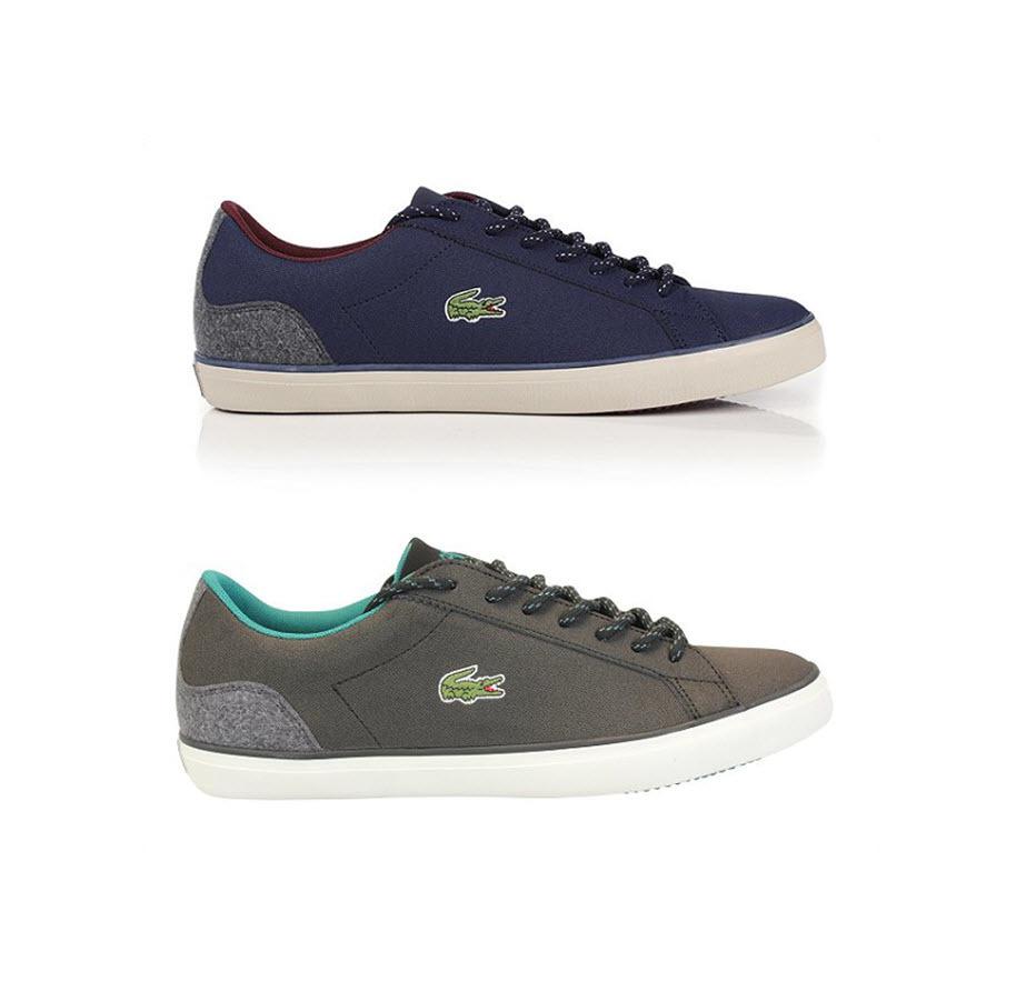 נעלי אופנה לגברים Lacoste Lerond