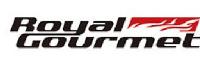 Royal Gourmet logo