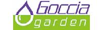 Goccia garden logo