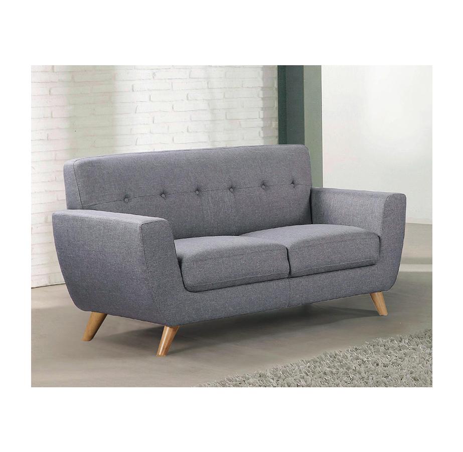 ספה דו מושבית HOME DECOR