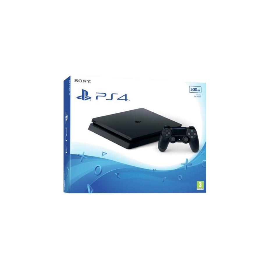 קונסולה PS4 Slim 500GB