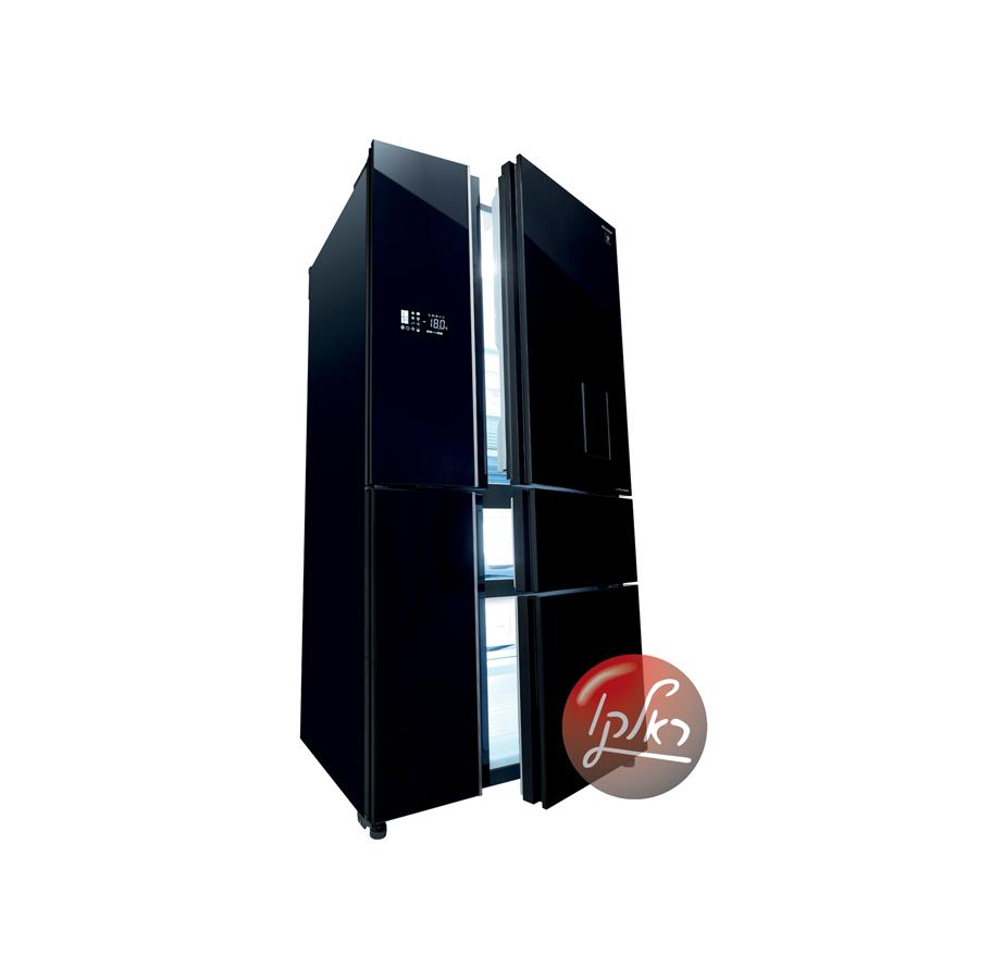 מקרר 5 דלתות 661 ליטר SHARP