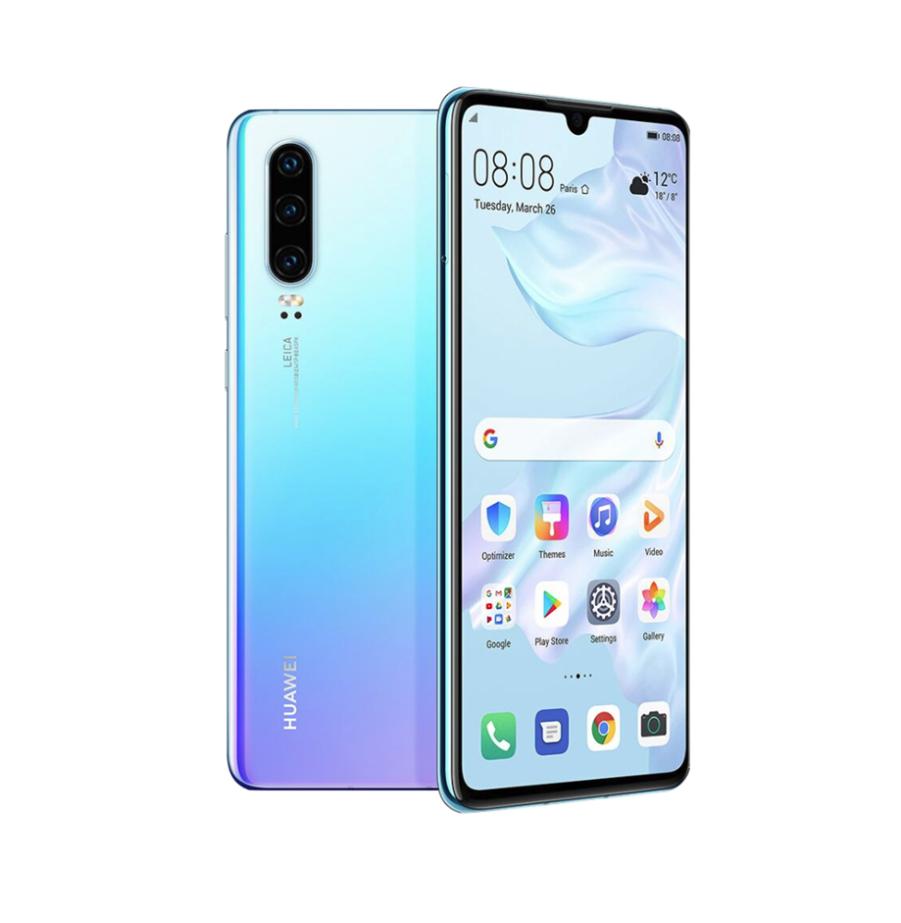 סמארטפון Huawei P30 128GB + מתנה