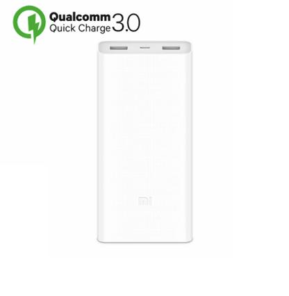 מסודר www.htzone.co.il - מטען נייד 20,000mAh מבית Xiaomi GR-81