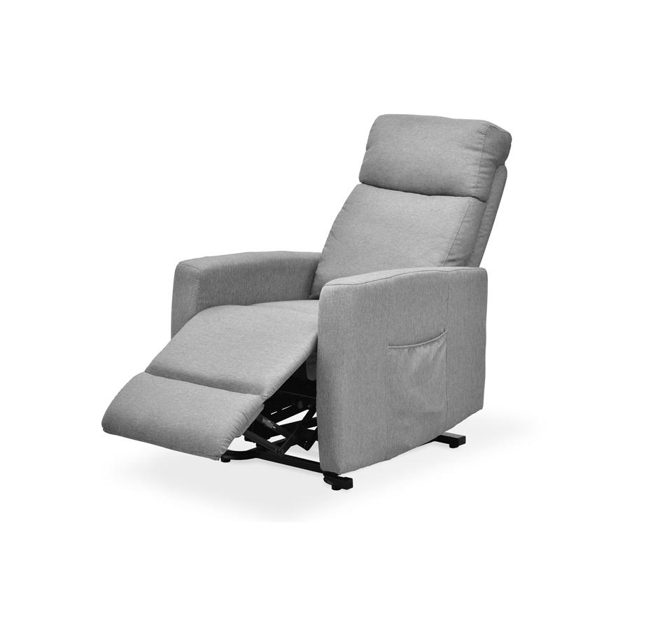 כורסא חשמלית מעוצבת מתכווננת