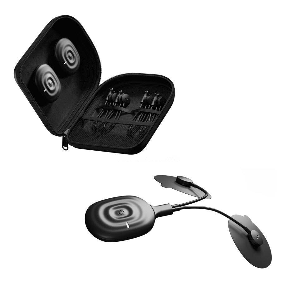 מכשיר גירוי חשמלי PowerDot Duo