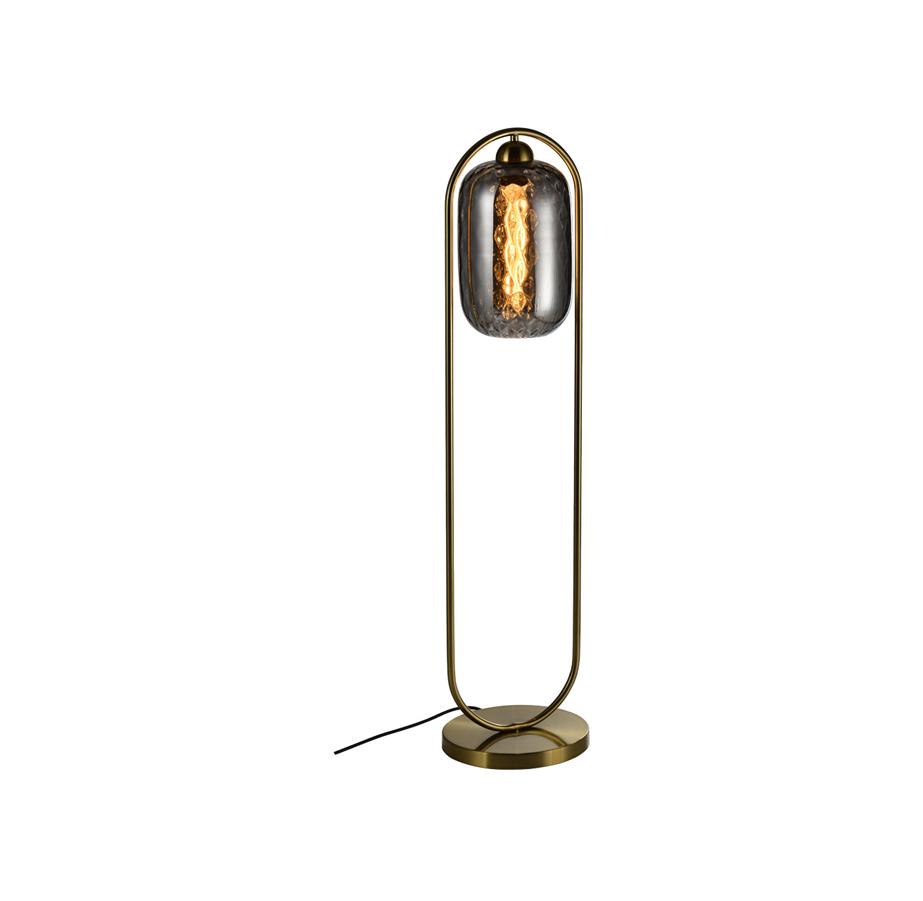 מנורת עמידה מעוצבת ביתילי