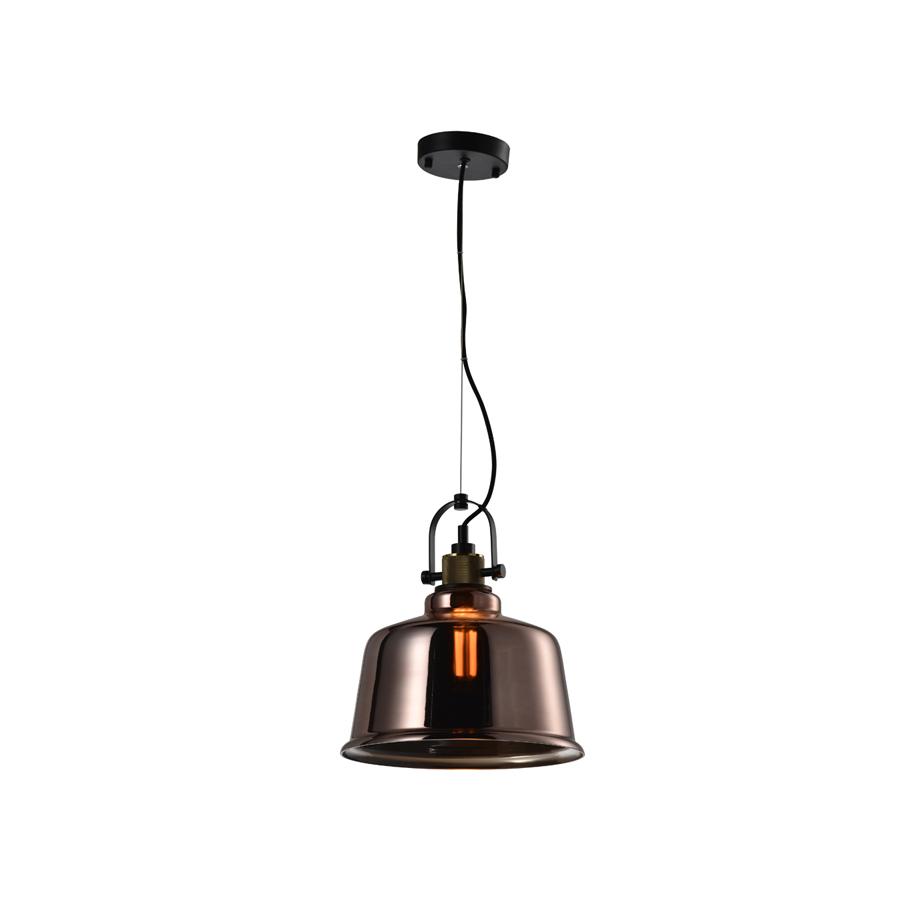 מנורת תליה מעוצבת ביתילי