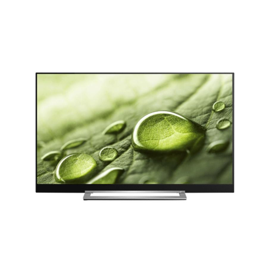 """טלוויזיה """"Android 4K 55"""