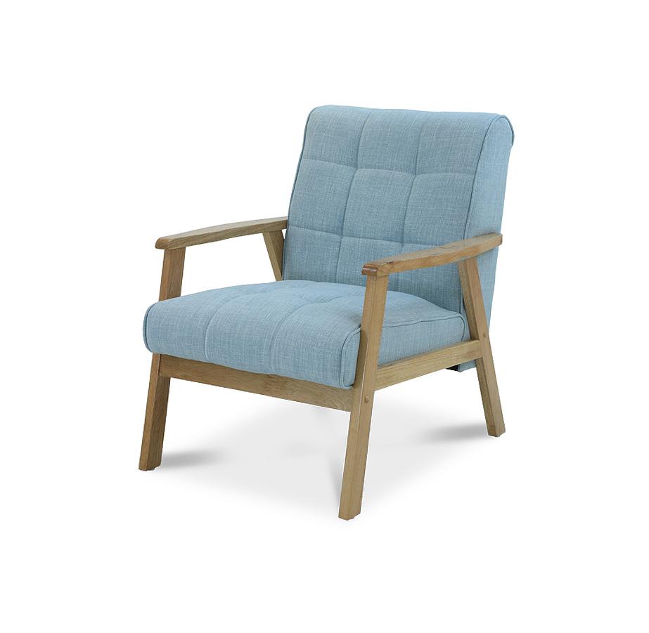 כורסת ישיבה מעוצבת לסלון