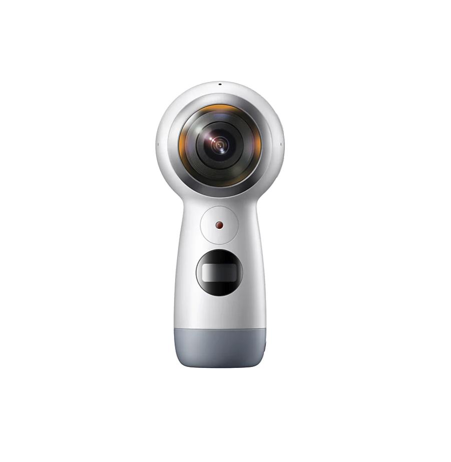 מצלמת °Gear 360   - אחריות יבואן רשמי