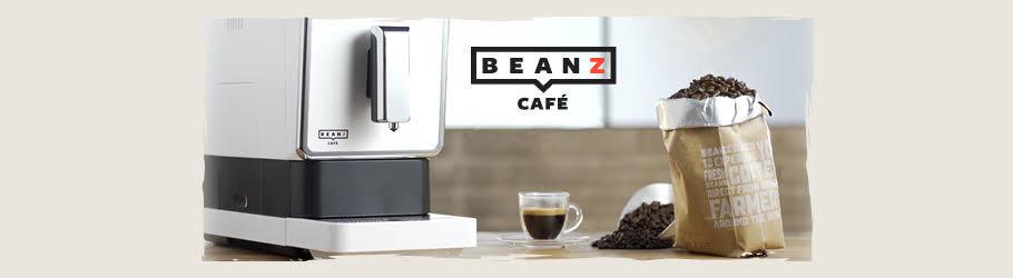 BeanZ - עוברים לקפה טרי. בבית 12% הנחה על התשלום החודשי*