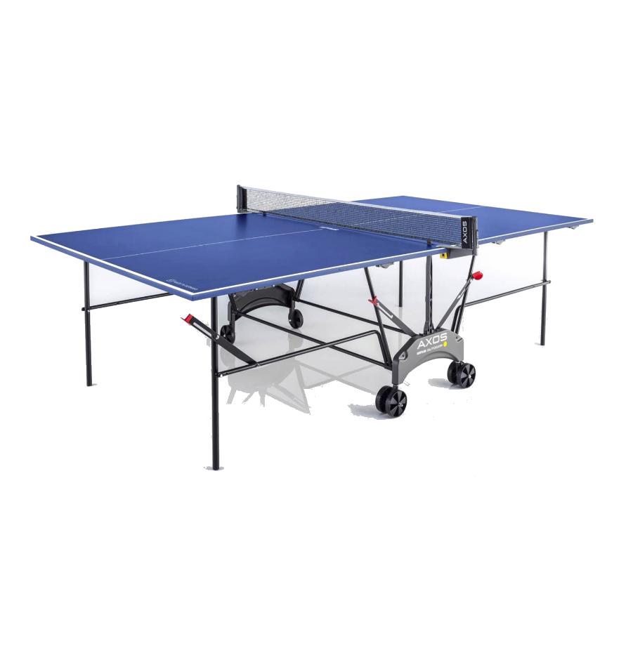 שולחן טניס לשימוש חוץ KETTLER