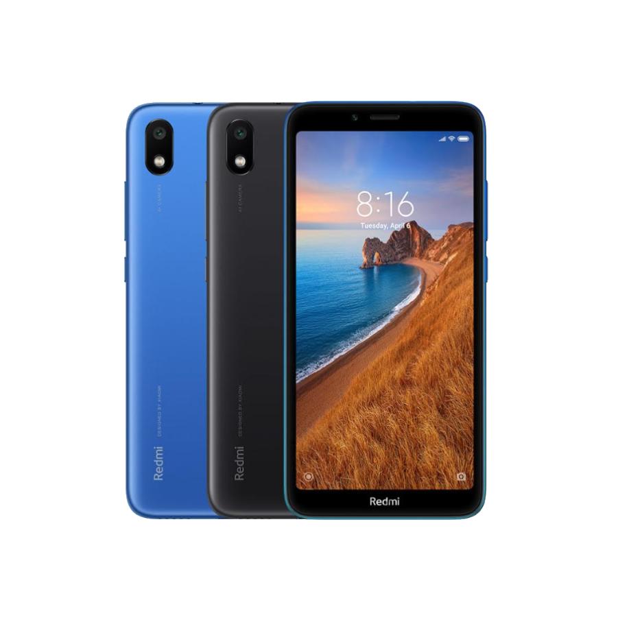 סמארטפון  Xiaomi Redmi 7A 16GB