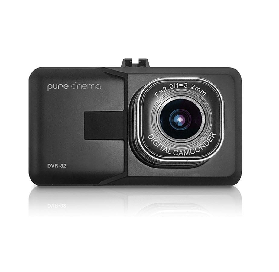 מצלמת דרך לרכב מבית Pure Cinema