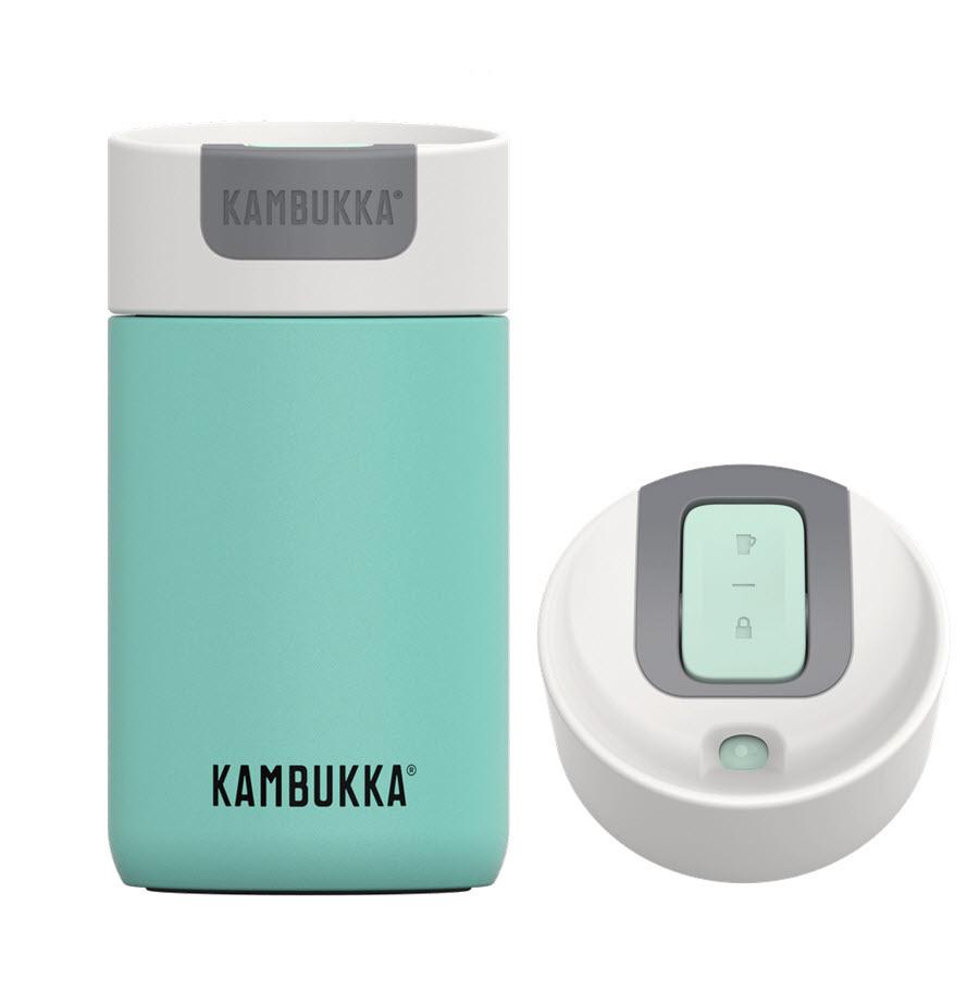 כוס שתייה תרמית KAMBUKKA
