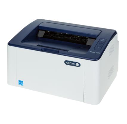 מדפסת לייזר Xerox עם חיבור Wi-Fi