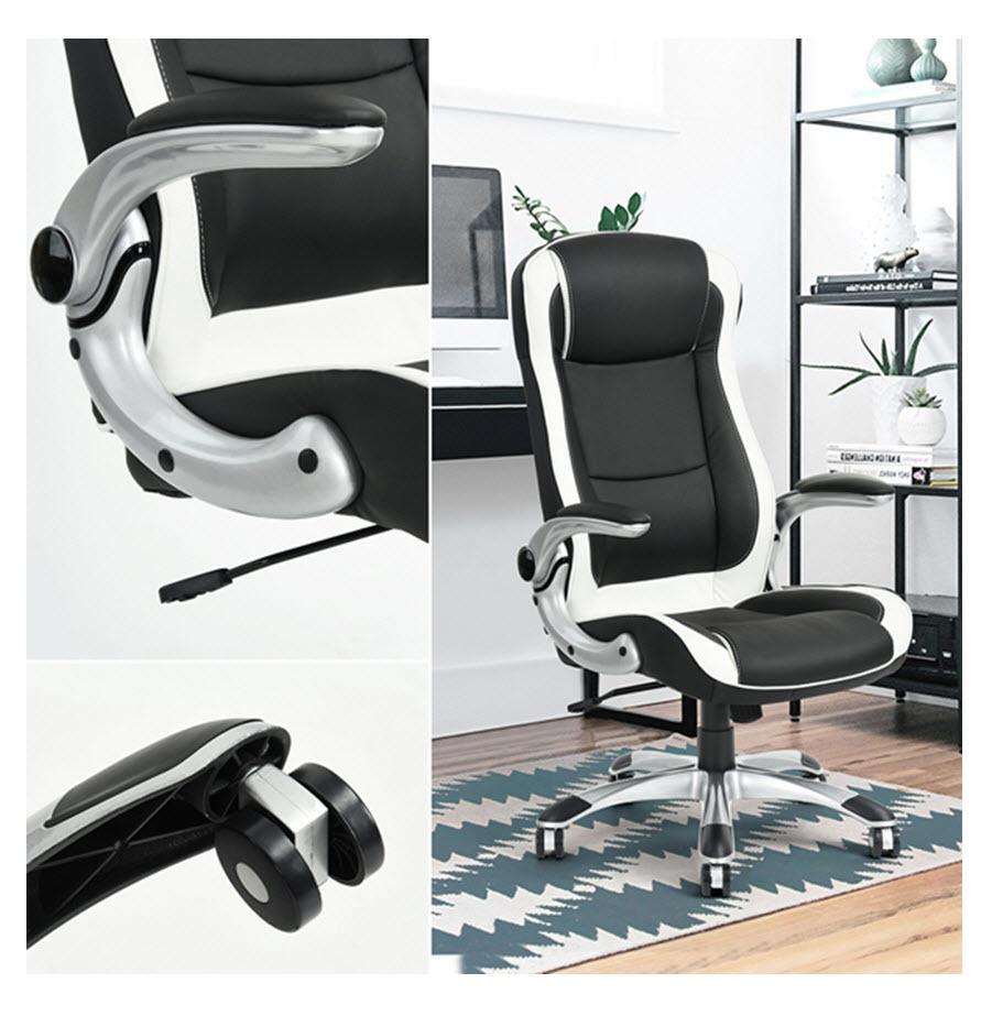 כיסא מנהלים Homax