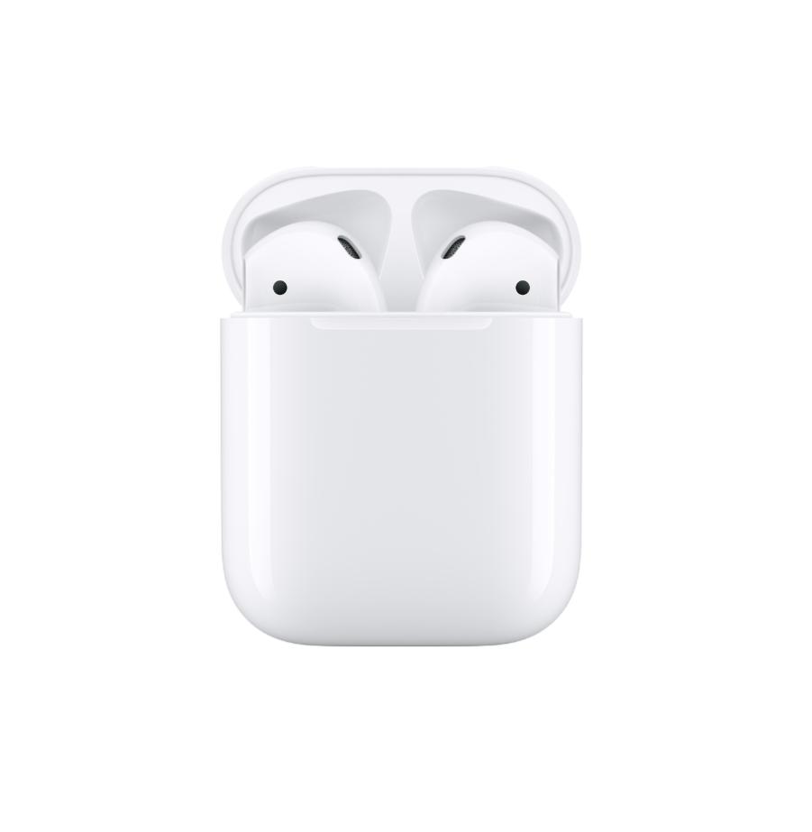 אוזניות אלחוטיות מבית Apple