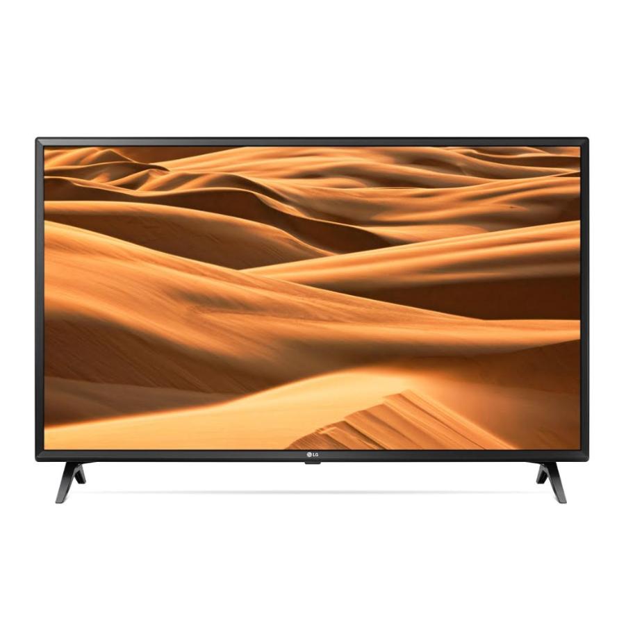 """טלוויזיה """"Smart 4K 65"""