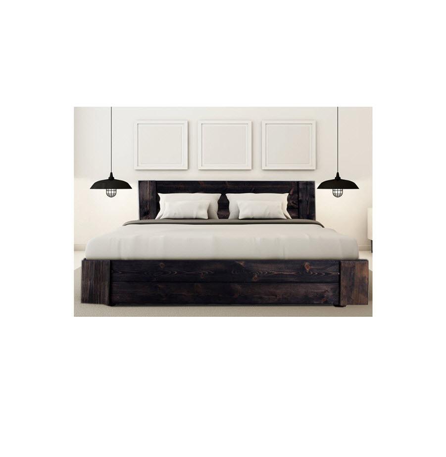 מיטה זוגית בעיצוב חדשני אולימפיה