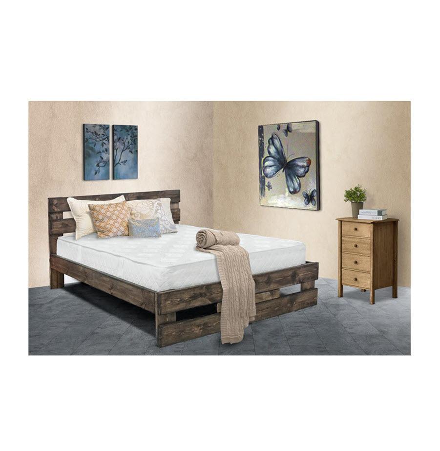 מיטה זוגית + מזרן אולימפיה