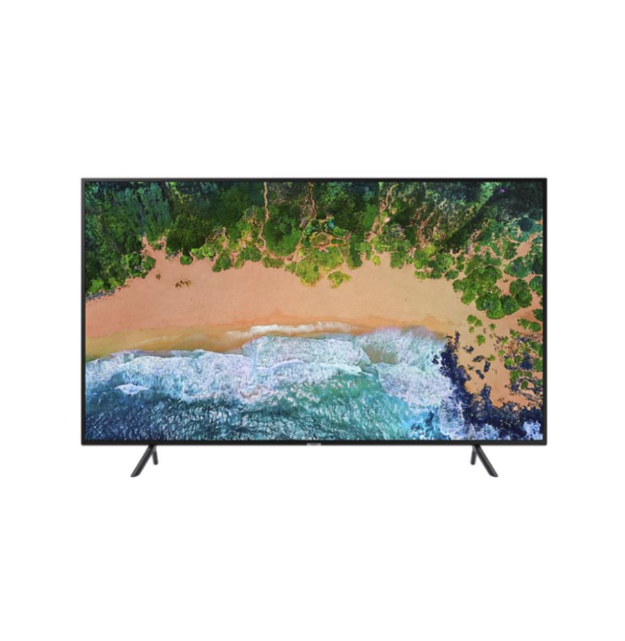 """טלוויזיה חכמה """"65 4K התקנה חינם"""