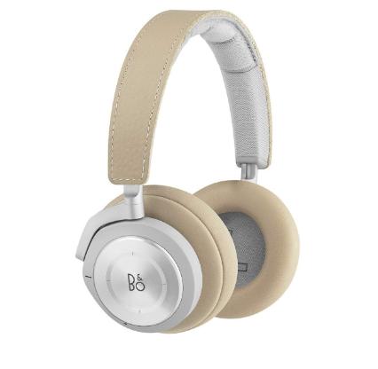 אוזניות פרימיום אלחוטיות B&O