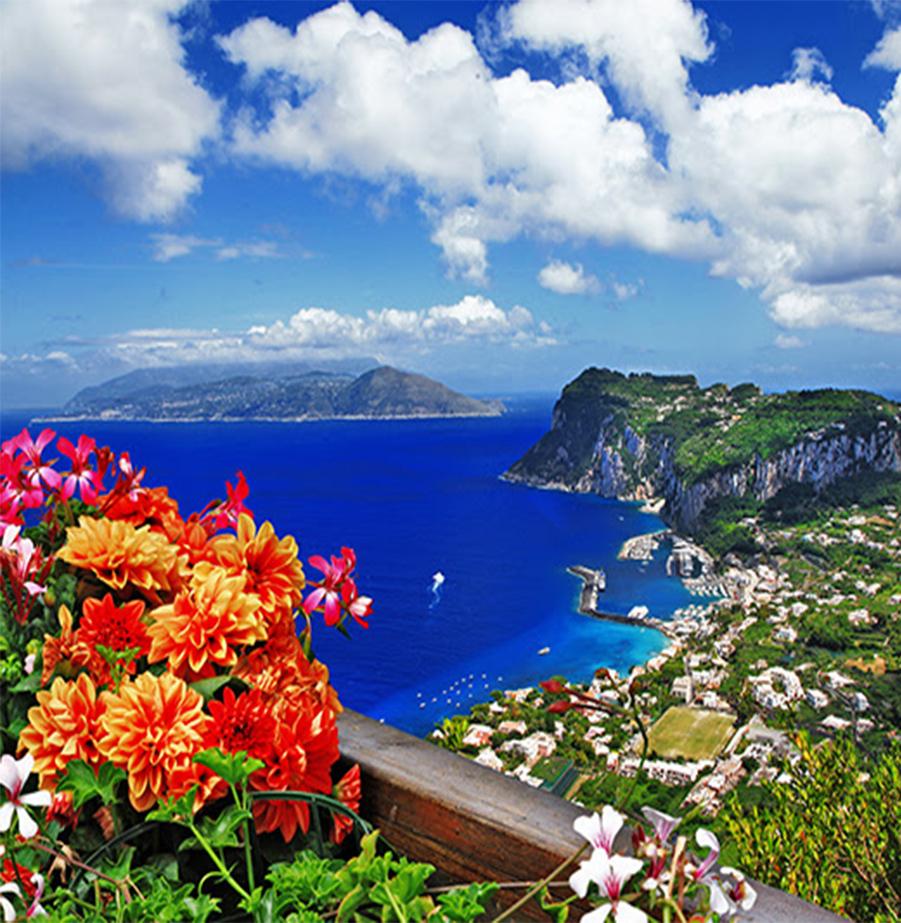 טיול מאורגן לרומא ודרום איטליה!