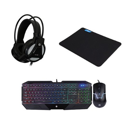 HP-GAMING KIT 100