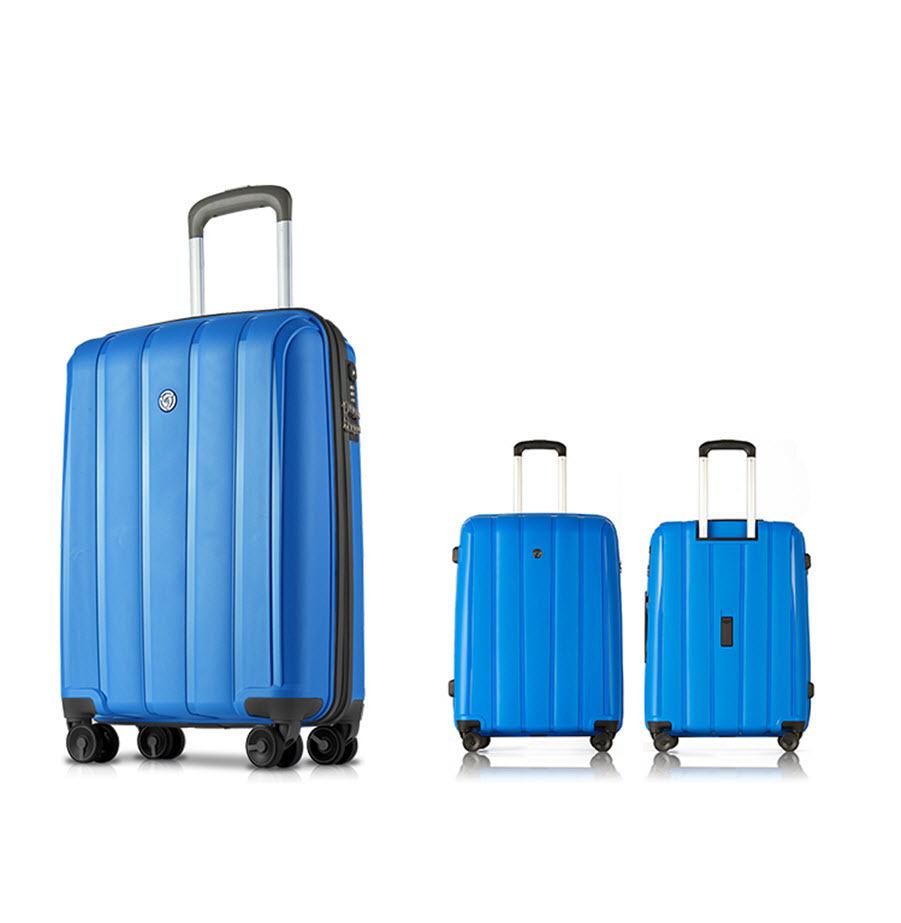 סט מזוודות קשיחות מבית CONWOOD