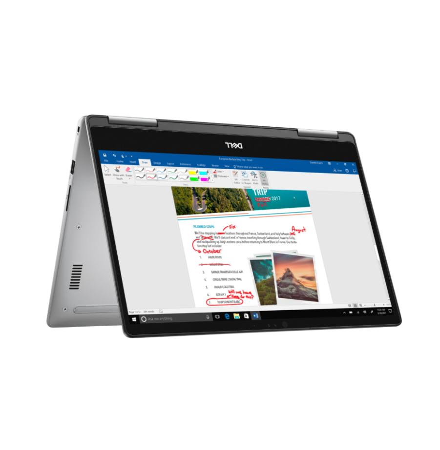 """נייד טאץ' """"Dell Inspiron 2IN1  i5 14"""